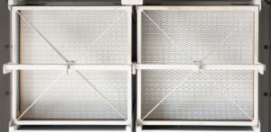Los filtros de aire industriales
